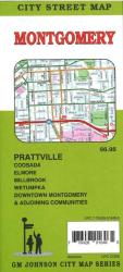 Montgomery + Prattville, AL by GM Johnson