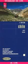 Chile by Reise Know-How Verlag
