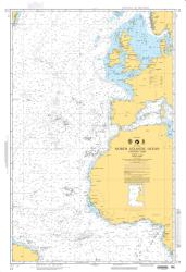 North Atlantic Ocean - Eastern Portion (NGA-14-4) by National Geospatial-Intelligence Agency