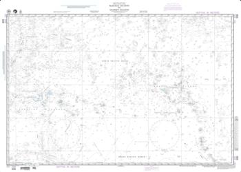 Mariana Islands To Gilbert Islands (NGA-506-2) by National Geospatial-Intelligence Agency