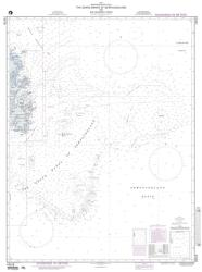The Grand Banks Of Newfoundland (NGA-14018-6) by National Geospatial-Intelligence Agency
