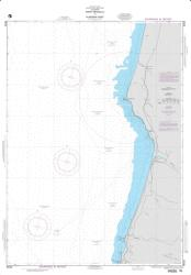 Point Arguello To Purisima Point (NGA-18722-3) by National Geospatial-Intelligence Agency