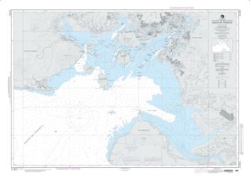 Golfo De Fonseca (NGA-21521-15) by National Geospatial-Intelligence Agency