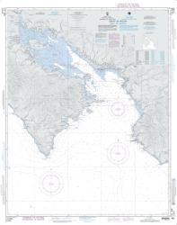 C.R. 006, Gulf Of Nicoya (NGA-21544-20) by National Geospatial-Intelligence Agency