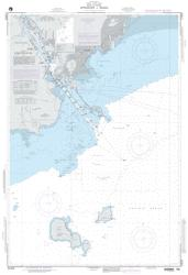 Approaches To Balboa (NGA-21603-10) by National Geospatial-Intelligence Agency