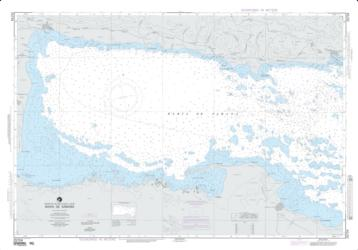 Bahia De Samana (NGA-25724-3) by National Geospatial-Intelligence Agency