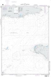 Morant Cays To Cabo Maisi (NGA-26100-4) by National Geospatial-Intelligence Agency
