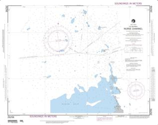 Nurse Channel (NGA-26256-8) by National Geospatial-Intelligence Agency