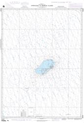 Approaches To Bermuda Islands (NGA-26340-5) by National Geospatial-Intelligence Agency