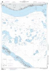 Punta Colorado To Jucaro (NGA-27184-12) by National Geospatial-Intelligence Agency