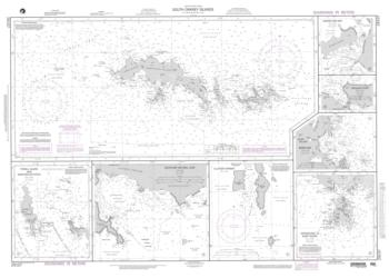 South Orkney Islands (NGA-29107-2) by National Geospatial-Intelligence Agency