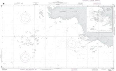 Vicinity Of Arthur Harbor (NGA-29123-2) by National Geospatial-Intelligence Agency