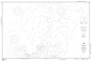 Square Bay To Matha Strait Including Adelaide Island (NGA-29141-3) by National Geospatial-Intelligence Agency