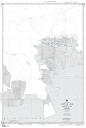 Thwaites Ice Tongue To Thurston (NGA-29200-4) by National Geospatial-Intelligence Agency
