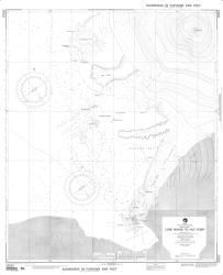 Cape Royds To Hut Point (NGA-29322-3) by National Geospatial-Intelligence Agency