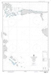 Kepulauan Tukangbesi To Kepulauan Sula (NGA-73010-3) by National Geospatial-Intelligence Agency