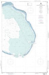Eniwetok Atoll - Eastern Part (NGA-81531-4) by National Geospatial-Intelligence Agency