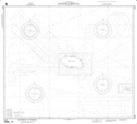 Approaches To Bikini Atoll (Marshall Islands) (NGA-81540-2) by National Geospatial-Intelligence Agency