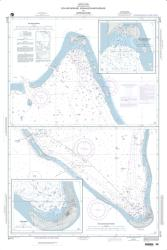 Roi Anchorage; Plan A: Roi Anchorage (NGA-81711-6) by National Geospatial-Intelligence Agency