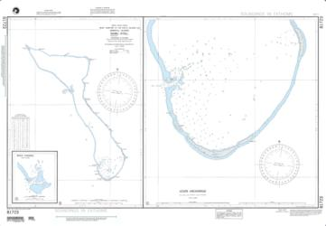 Bock Channel; Plan A: Bock Channel (NGA-81723-2) by National Geospatial-Intelligence Agency