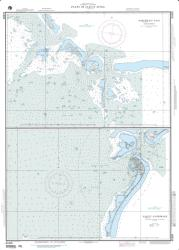 Northeast Pass (NGA-81809-2) by National Geospatial-Intelligence Agency