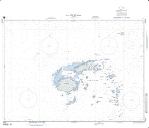 Fiji-Iles De Horne (NGA-83034-1) by National Geospatial-Intelligence Agency