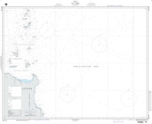 N. E. Luzon (NGA-91175-3) by National Geospatial-Intelligence Agency