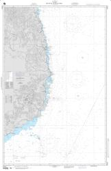 Mui Ke Ga To Mui Ba Lang (NGA-93022-4) by National Geospatial-Intelligence Agency