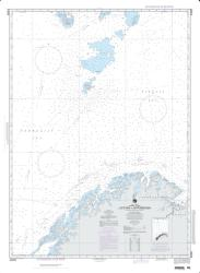 Lofoten To Spitsbergen (NGA-43000-4) by National Geospatial-Intelligence Agency