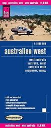 Australia, West by Reise Know-How Verlag