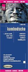 Cambodia by Reise Know-How Verlag
