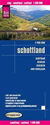 Scotland by Reise Know-How Verlag