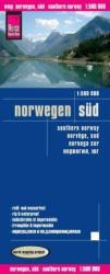Norway, Southern by Reise Know-How Verlag