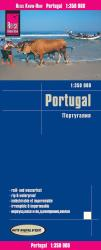 Portugal by Reise Know-How Verlag