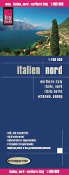 Italy, Northern by Reise Know-How Verlag