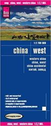 China, Western by Reise Know-How Verlag