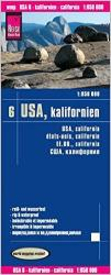 California by Reise Know-How Verlag