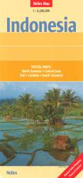Indonesia by Nelles Verlag GmbH