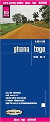 Ghana and Togo by Reise Know-How Verlag