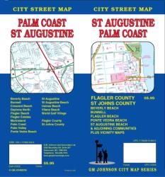 St. Augustine and Palm Coast, Florida by GM Johnson