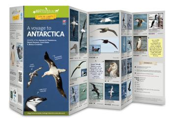 A Voyage to Antartica Field Guide (Wildlife) by 49southphoto