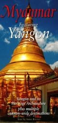 Myanmar by Odyssey Publications