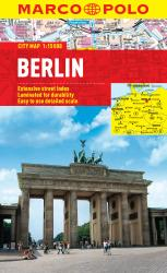 Berlin, Germany by Marco Polo Travel Publishing Ltd
