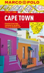 Cape Town, South Africa by Marco Polo Travel Publishing Ltd