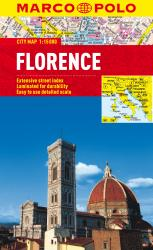 Florence, Italy by Marco Polo Travel Publishing Ltd