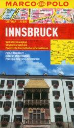 Innsbruck, Austria by Marco Polo Travel Publishing Ltd