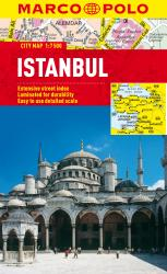 Istanbul, Turkey by Marco Polo Travel Publishing Ltd