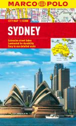 Sydney, Australia by Marco Polo Travel Publishing Ltd