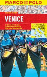 Venice, Italy by Marco Polo Travel Publishing Ltd