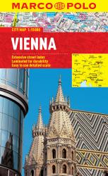 Vienna, Austria by Marco Polo Travel Publishing Ltd